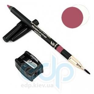Карандаш для губ Chanel -  Le Crayon Levres №32 Pivoine