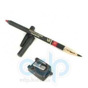 Карандаш для губ Chanel -  Le Crayon Levres №37 Framboise