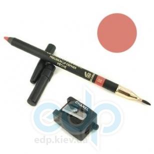 Карандаш для губ Chanel -  Le Crayon Levres №38 Peche