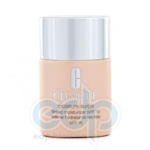 Крем тональный для лица Clinique -  Moisture Surge Tinted Moisturizer SPF15 №03