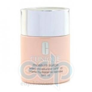 Крем тональный для лица Clinique -  Moisture Surge Tinted Moisturizer SPF15 №04