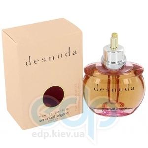 Emanuel Ungaro Ungaro Desnuda - парфюмированная вода - 40 ml