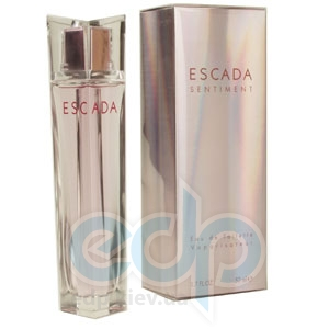 Escada Sentiment