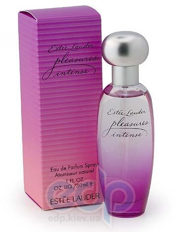 Estee Lauder Pleasures Intense - парфюмированная вода - 100 ml TESTER