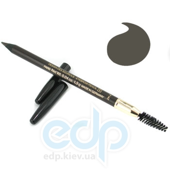Карандаш для бровей Yves Saint Laurent -  Dessin Des Sourcils Eyebrow Pencil №05 Ebony/Черное Дерево