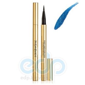Подводка для глаз Yves Saint Laurent -  Easy Liner Automatique №03 Blue