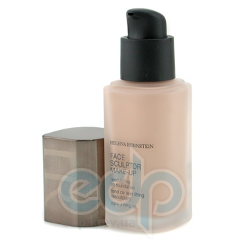 Тональный крем Helena Rubinstein -  Face Sculptor Make-Up Resculpting Lift Foundation SPF18 №20 Beige Vanilla
