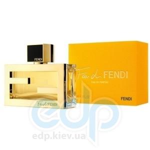Fan di Fendi -  Набор (парфюмированная вода 50 + лосьон-молочко для тела 75 + гель для душа 75)
