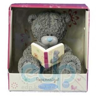 Teddy MTY (мишки) Прес-папье MTY (Me To You) (в коробке) (арт. G01Q0121)