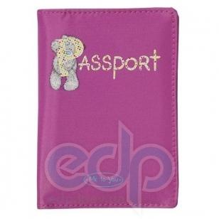 Teddy MTY (мишки) Обложка для паспорта MTY (Me To You) Passport (арт. G01Q0519)