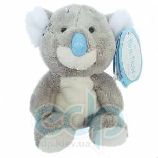 Teddy MTY (мишки) Друзья мишек Teddy Blue Nose -  плюшевый коала 10 см (арт. G73W0002)