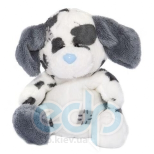Teddy MTY (мишки) Друзья мишек Teddy Blue Nose -  плюшевый щенок далматинца 10 см (арт. G73W0010)
