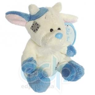 Teddy MTY (мишки) Друзья мишек Teddy Blue Nose -  плюшевый козлик 10 см (арт. G73W0016)