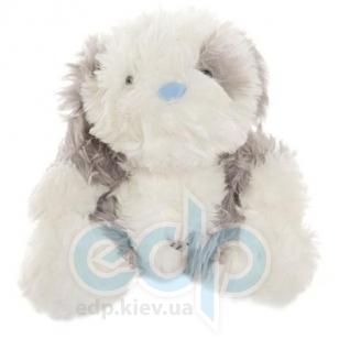 Teddy MTY (мишки) Друзья мишек Teddy Blue Nose -  плюшевая овчарка 10 см (арт. G73W0044)