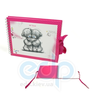 Teddy MTY (мишки) Альбом для рисования MTY (Me To You) (арт. G91S0014)