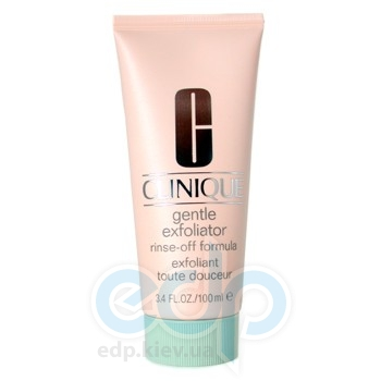 Clinique -  Face Care Gentle Exfoliator Rinse-Off Formula -  100 ml