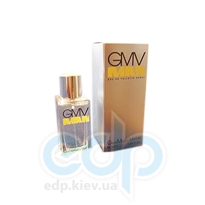 Gian Marco Venturi GMV Man - туалетная вода - 50 ml