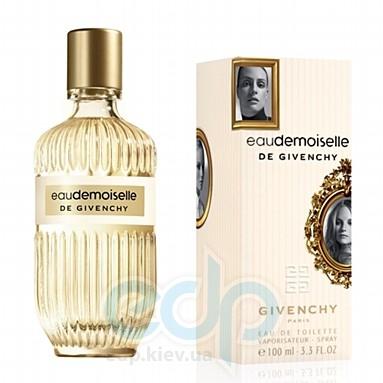 Eaudemoiselle de Givenchy - туалетная вода -  пробник (виалка) 1 ml