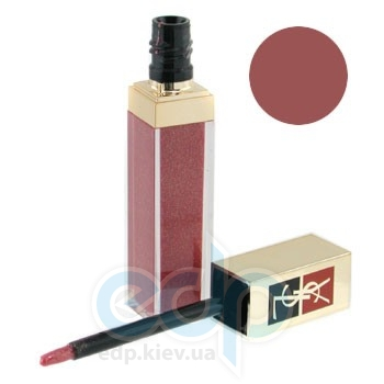 Блеск для губ Yves Saint Laurent -  Golden Gloss Shimmering Lip Gloss №02 Gold Praline