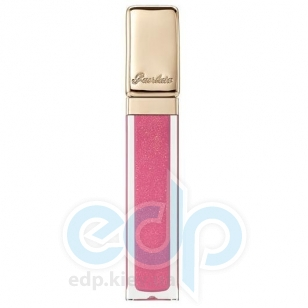 Блеск для губ Guerlain -  KissKiss Gloss №869 Rose In Bloom