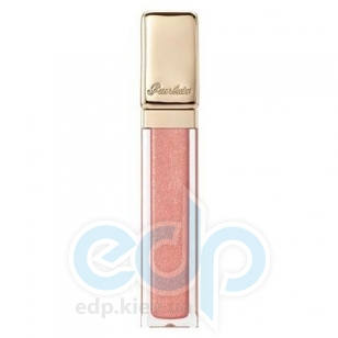 Блеск для губ Guerlain -  KissKiss Gloss №870 Cherry Pink