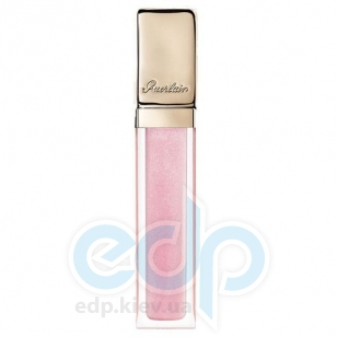 Блеск для губ Guerlain -  KissKiss Gloss №871 Frosted Rose