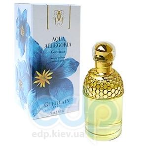 Guerlain Aqua Allegoria Gentiana - туалетная вода - 75 ml