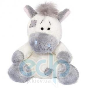 Teddy MTY (мишки) Друзья мишек Teddy Blue Nose -  плюшевый конь 10 см (арт. GYW1336)