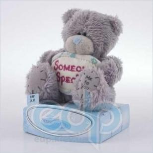 Teddy MTY (мишки) Игрушка плюшевый мишка MTY (Me To You) -  с табличкой Someone Special 7.5 см (арт. GYW1833)