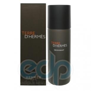 Terre dHermes -  дезодорант - 150 ml