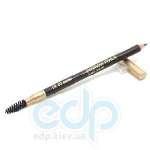 Карандаш для бровей Helena Rubinstein -  Eyebrow Pencil №02 Brown