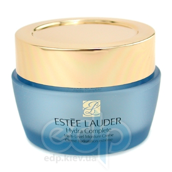 Estee Lauder -  Face Care Hydra Complete Multi-Level Moisture Creme Dry Skin -  50 ml