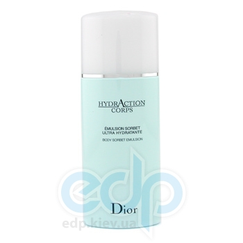 Christian Dior Skin Care Hydraction Corps Body Sorbet Emulsion -  200 ml