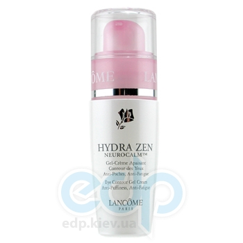 Lancome -  Eye Care Hydra Zen Neurocalm Eye Contour Cream -  15 ml