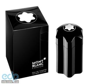 Mont Blanc Emblem - туалетная вода - 60 ml