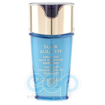 Guerlain -  Eye Care Issima Super Aqua-Eye -  15 ml