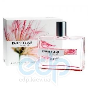 Kenzo Eau De Fleur de Soie - туалетная вода - 50 ml TESTER