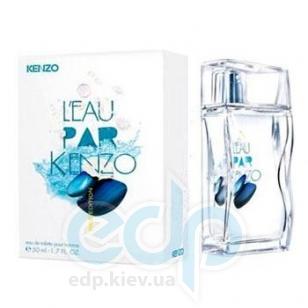 Leau par Kenzo Wild pour homme - туалетная вода - 50 ml TESTER