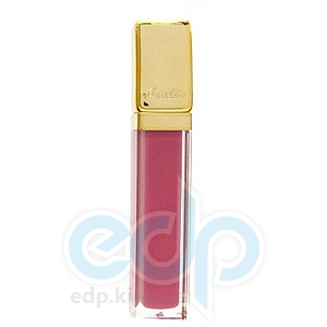 Блеск для губ Guerlain -  KissKiss Laque №760 Romantic Rose