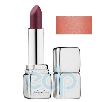 Помада для губ Guerlain -  Kisskiss Strass №342 Orange Seguin