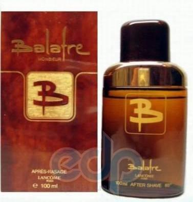 Lancome Balafre For Men - туалетная вода - 75 ml (Vintage)