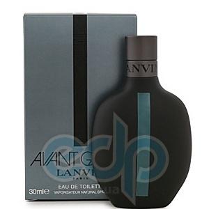 Lanvin Avant Garde - туалетная вода -  mini 4.5 ml