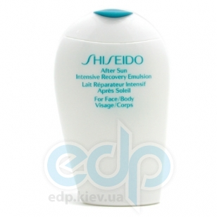 Shiseido - After Sun ReCovery Emulsion Эмульсия для лица и тела - 30 ml
