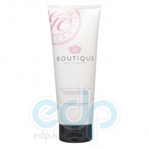 Grace Cole - Лосьон для тела Boutique Body Cream Wild Fig & Pink Cedar - 240 ml