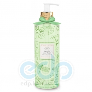 Grace Cole - Мыло для рук Floral Collection Hand Wash Lily & Verbena - 500 ml