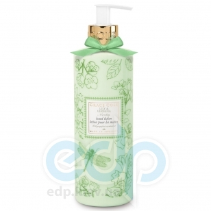 Grace Cole - Лосьон для рук Floral Collection Hand Lotion Lily & Verbena - 500 ml