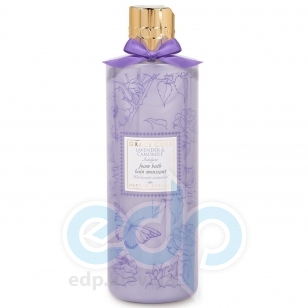 Grace Cole - Пена для ванны Floral Collection Foam Bath Lavender & Camomile - 500 ml