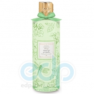Grace Cole - Гель для душа Floral Collection Shower Gel Lily & Verbena - 500 ml