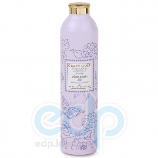 Grace Cole - Тальк для тела Floral Collection Talcum Powder Lavender & Camomile - 200 g