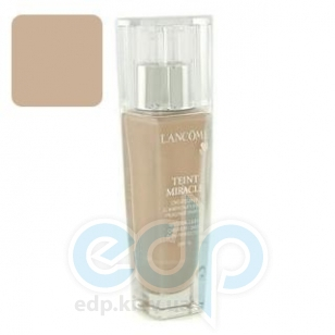 Lancome - Крем тональный Teint Miracle SPF 15 № 02 Lys Rose - 30 ml